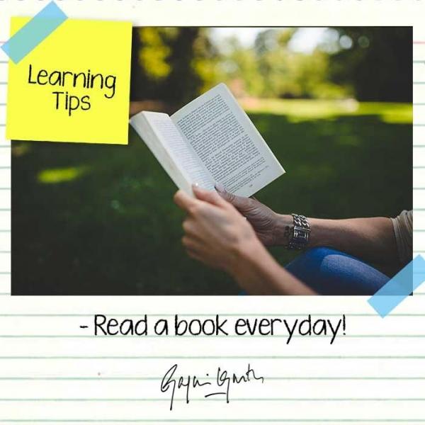 Rajani-Learning-book