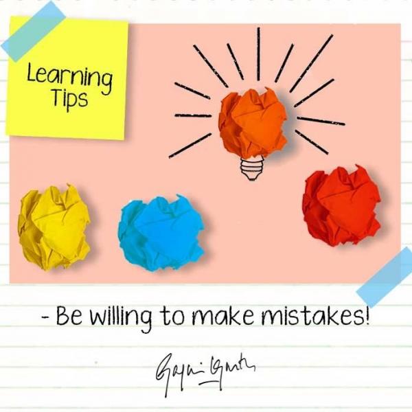 Rajani-Learning-mistakes